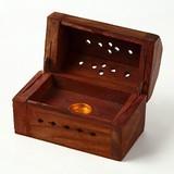 木製ジャリボックスSS
