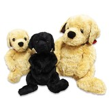 Set Soft Toy Set