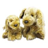 【限定品お得セット】 バタールぬいぐるみセット 日本製 犬
