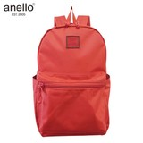 anello Polyester Canvas Patch Pack