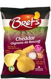 ポテトチップス チェダーチーズ&オニオン(ロスコフ産)