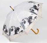 【6月21日から30日まで10%分引きセール!】【ジャンプ傘】キティキャット ネコ雑貨