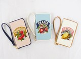 iPhone7 Fruit Embroidery Case