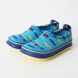 【新発売】♪SKIPPON♪【子供の足のことを考えた靴】可愛くて履きやすい子供靴 スキッポン クルマ