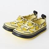 【新発売】♪SKIPPON♪【子供の足のことを考えた靴】可愛くて履きやすい子供靴 スキッポン バナナ