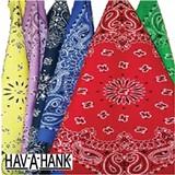 HAV-A-HANK バンダナ
