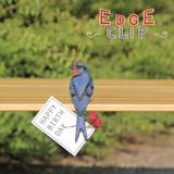 ツバメのカードクリップ【EDGE CLIP】エッジ クリップ