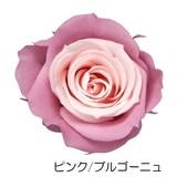 【プリザーブドフラワー】ヴェルメイユ アイネスマキアージュ(8輪入り)