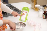 Chef Navi S/M シェフナビ スマートフォン用 防水ケース