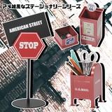 アメリカンストリート メールボックス 海外 標識 サイン