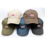 【NEW】OLD DENIM BB CAP(オールド デニム ベースボール キャップ)