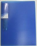 A4Z式ファイル ブルー