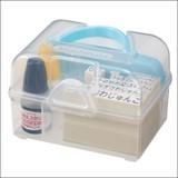 おなまえスタンプ入学準備BOX (メールオーダー式) GAS-A/MO