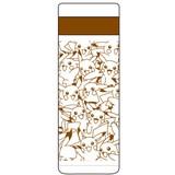【ポケットモンスター】ステンレスボトル/350ml(ピカチュウぎっしり)[524257]