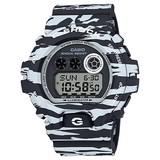 特価!カシオG-SHOCK海外モデルホワイト&ブラックシリーズ)GD-X6900BW-1