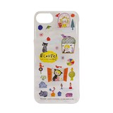 ECOUTE! iPhone Cover