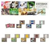 ◇◆南フランス製 インテリアフレグランス◆◇ESTEBAN クラシックコレクション/ミニギフト2点セット