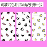 Original Print iPhone6 Unisex Plastic Case