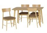 ルレーウ゛ェ NA〈テーブル・チェアー〉