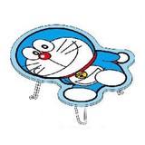 【ドラえもん】ミニテーブル(ブルー)[420468]