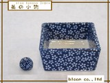 【美の小物】香のセット/小花/MADE IN JAPAN
