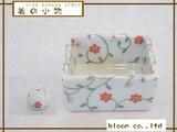 【美の小物】香のセット/ツタ/MADE IN JAPAN