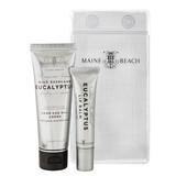 【4月下旬〜5月上旬入荷】MAINE BEACH マインビーチ Eucalyptus Series Essentials DUO Pack