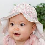 UV Cut Reversible Hat