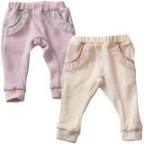 Nep Pocket Frill Pants