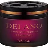 カー用芳香剤 ラグザスデラノゲル 3種の香り
