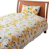 Bed Linen KIRKAS コンフォーター/ピローケース