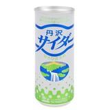 丹沢サイダー 250ML 【ジュース】