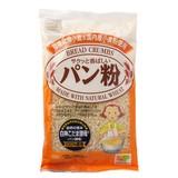 有機&国産小麦使用パン粉  150G