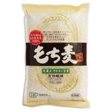 (長期欠品・原料不足)もち麦(米粒麦) 630G