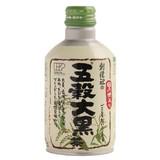 黒米入り五穀大黒茶(ボトル) 280G