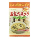 五穀大黒スープ8G X 4食