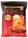 パンケーキ ネオハイミックス 砂糖使用400G