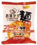 お湯かけ麺コラーゲン味噌ラーメン 75G