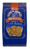 五穀ドライワッフル 8枚【お菓子】
