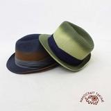 [帽子] グラデーションハット