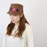 [帽子] カラキカキャップ