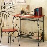 【直送可】【送料無料】 Del Sol デスク DS-D3490