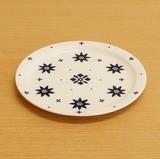クレスト リムプレート (中皿) M