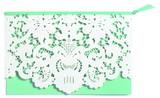 Laser Emboss Card Mint
