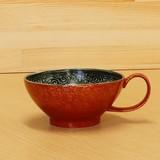 ブロンズ/青銅 スープカップ