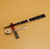ブロンズ/青銅 レスト (箸置)