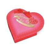 ハートチョコボックス バレンタイン