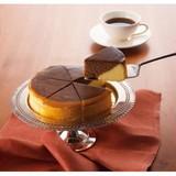 しっとりショコラ&チーズケーキ バレンタイン