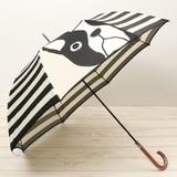 【FLAPPER】ビッグフェイスブブリン長傘
