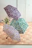 ピュアリー コレクション 折りたたみ傘